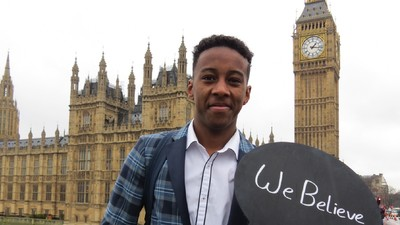What Do London's Young Homeless Voters Think About the General Election?