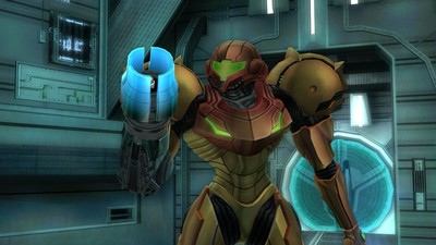 'Metroid Prime' Is the Game That Made Me Want to See the World