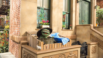 'Sesame Street' Remodels After 45 Seasons: Will Kids Freak Out?