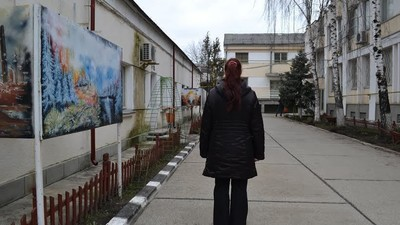 I Spoke to Two Romanian Women in Prison for Killing Their Abusive Partners