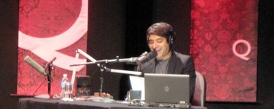 CBC's Report into Ghomeshi Says Management Basically Condoned His Behaviour