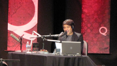 CBC's Report into Jian Ghomeshi Says Management Basically Condoned His Behavior
