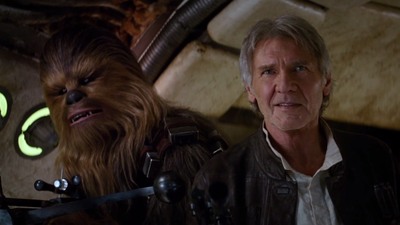 Why I Am Excited for the New Star Wars Movie, Which Is for Children