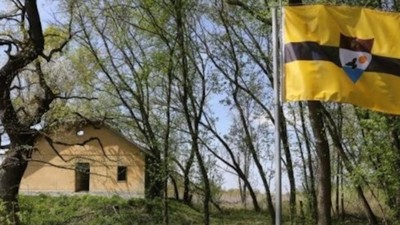 A Czech Libertarian Has Declared a New Micronation in the Balkans