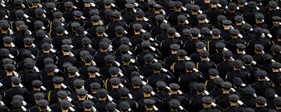 ​​Does New York City Really Need 1,000 More Cops?
