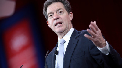 Kansas Is Now Officially the Reddest State in the Union