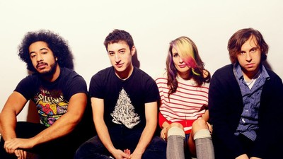 Speedy Ortiz's Sadie Dupuis's Great American Girl-Power Holiday