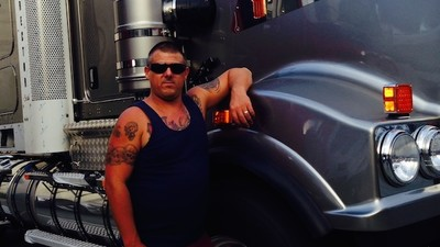 This Australian Man Wants the Government to Give All Truckers $100 a Day in Hazard Pay