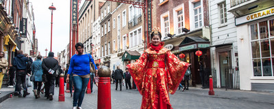 Rising Rents Might Mean the End of London's Chinatown