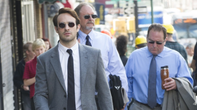 How Well Does 'Daredevil' Handle Disability Issues?