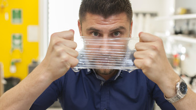 Meet the Guy Trying to Revolutionize Condoms