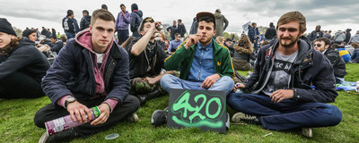 This Is How Your Vote Could Affect the Legalisation of Weed in the UK