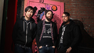 VICE Exclusive: Blaze Hard to Meek Is Murder's Face-Melting Mathcore