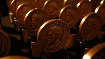 VICE News Wins Two Peabody Awards