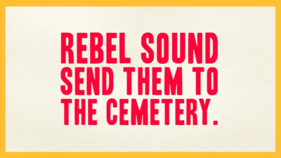 Rebel Sound Premiered Their Exclusive New Dub On Thump