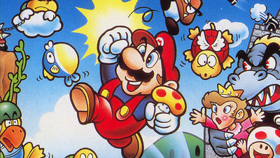 We Asked Some Experts About the Sexual Undertones of 'Super Mario Bros.'