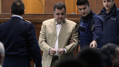 The Long-Awaited Trial of the Greek Neo-Fascists in Golden Dawn Has Begun