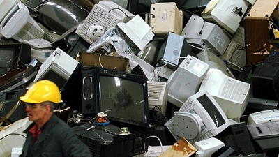 You Are Ruining the Environment By Throwing Away Your Smartphones and Computers