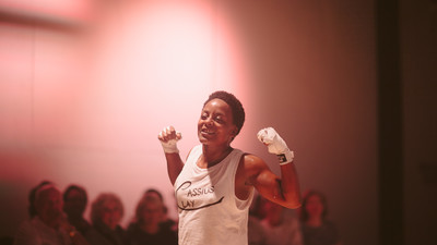 'From the Corner of Cassius Clay' Is a Powerful One-Woman Show about Muhammad Ali's Time in Miami
