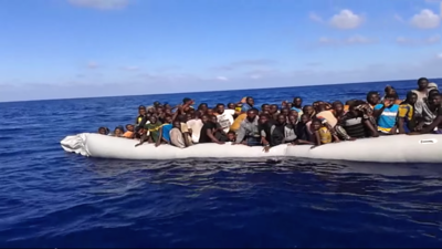 Libya's Migrant Problem Gets Worse And Worse