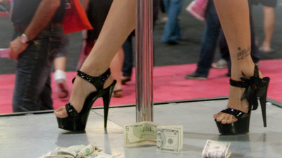 The Chinese Government Is Asking Citizens to Stop Hiring Strippers for Funerals