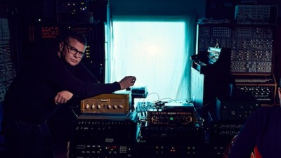 Watch The Chemical Brothers' Kaleidoscopic Comeback Video