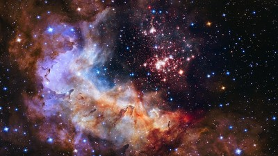 Open Mic Night at the Hubble Telescope