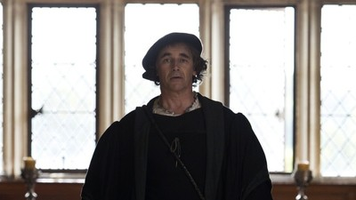 Thomas Cromwell, Dead Since 1540, Is Television's Hottest Star