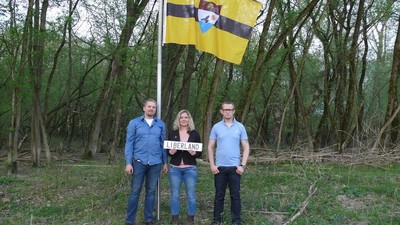 Welcome to Liberland: Europe's Newest State