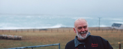 Meet 'Captain Calamity', the Man Who Wants to Free Shetland from the 'Imperial Ruling Class'