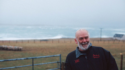 Meet 'Captain Calamity,' the Man Who Wants to Free Shetland from the UK's 'Imperial Ruling Class'