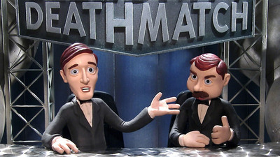 'Celebrity Deathmatch' Is Back, So Here Are Its Greatest Ever Music Beef Bloodbaths