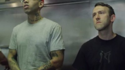 "Exclusivo VICE: Assista a ""Hold On, Here It Go"", Clipe Novo do RJD2 e STS"