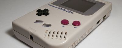 I'll Never Love a Console Like I Loved the Nintendo Game Boy