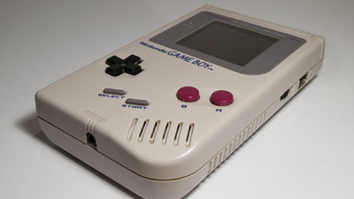 I'll Never Love a Console Like I Loved the Game Boy