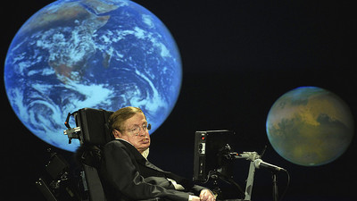 ​Stephen Hawking Rompe o Silêncio e Fala sobre a Saída de Zayn do One Direction