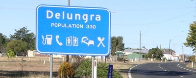 Delungra Is the Poorest, Happiest Town in Australia