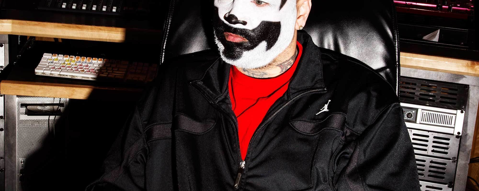 Inside ICP's Psychopathic Records Headquarters