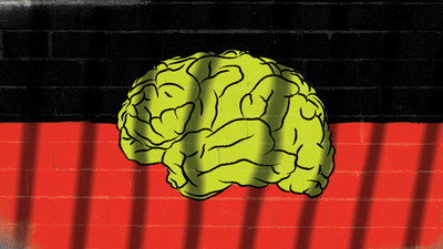 Prisons Are Acting as De Facto Mental Health Facilities for Indigenous Australians