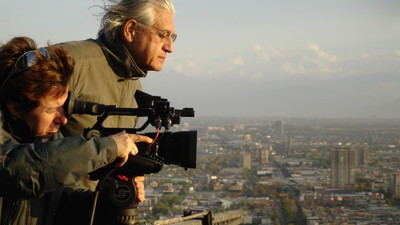 A Conversation with Patricio Guzmán, the Godfather of Chilean Documentary Film