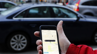 More Uber Accounts Have Been Hacked, This Time in the United States