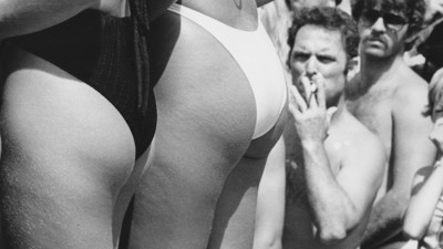 Australia's Gold Coast in the Sexy, Sexist 70s