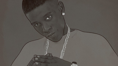 Southern Rap Hero Lil Boosie Searches for His Place in History