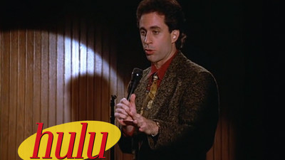 @Seinfeld2000's Guide to 'Seinfeld' Coming to Hulu