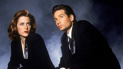 The Truth Can Be Googled: The X-Files Returns to a New Era