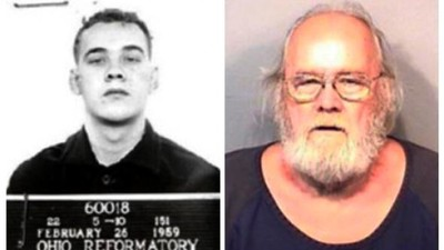 A 79-Year-Old Man Just Got Arrested After 56 Years on the Lam