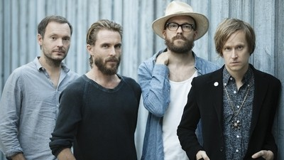 Do Refused Have What It Takes to Become the Next Nickelback?