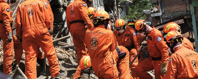 The Aftermath of the Earthquake in Nepal – Dispatch 4