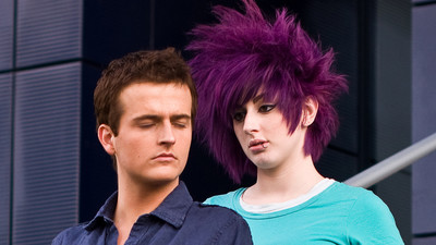 Iran Banned Scene Kid Haircuts Because Spiky Hair Is Evil