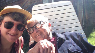 Remembering Albert Maysles and His Beautiful, Empathetic Documentaries